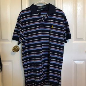 NWT Ralph Lauren Polo shirt Size medium